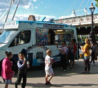 How Many Ice Creams ? 3