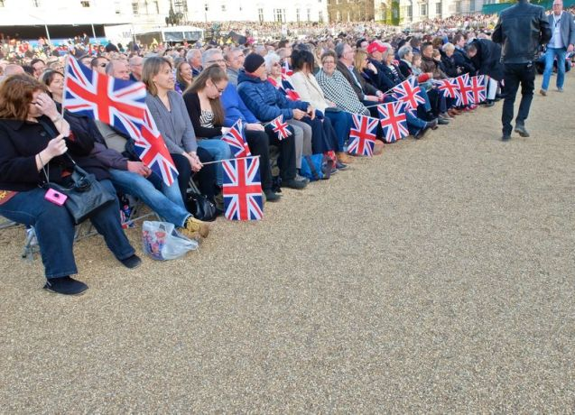 VE Day 70 A Party to remember