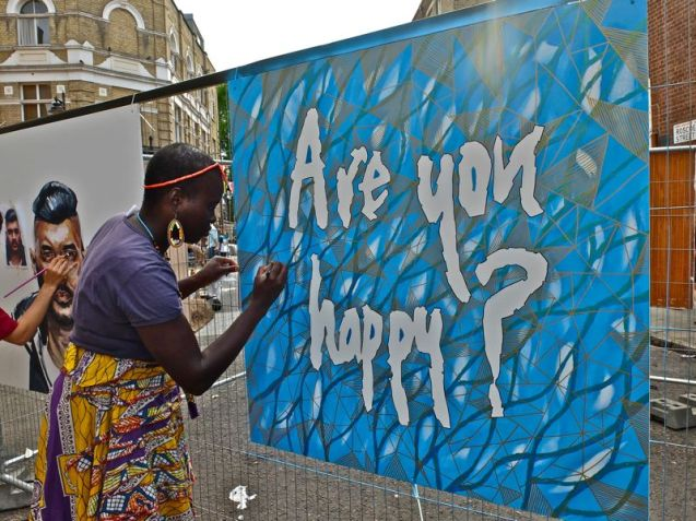 Whitecross Street Party 2015 JCC